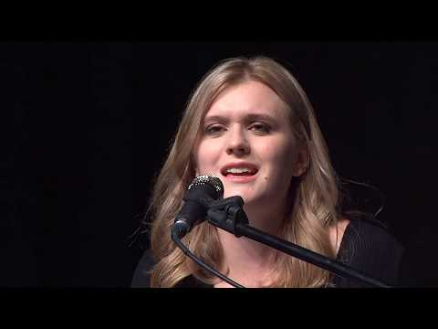 "Makena ""Let You Go"" 2018 DURANGO Songwriters Expo Denver"