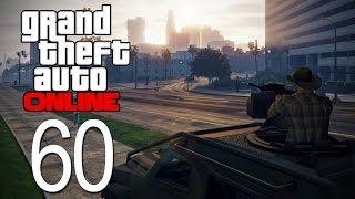GTA 5 Online - Episode 60 - Criminal Damage!
