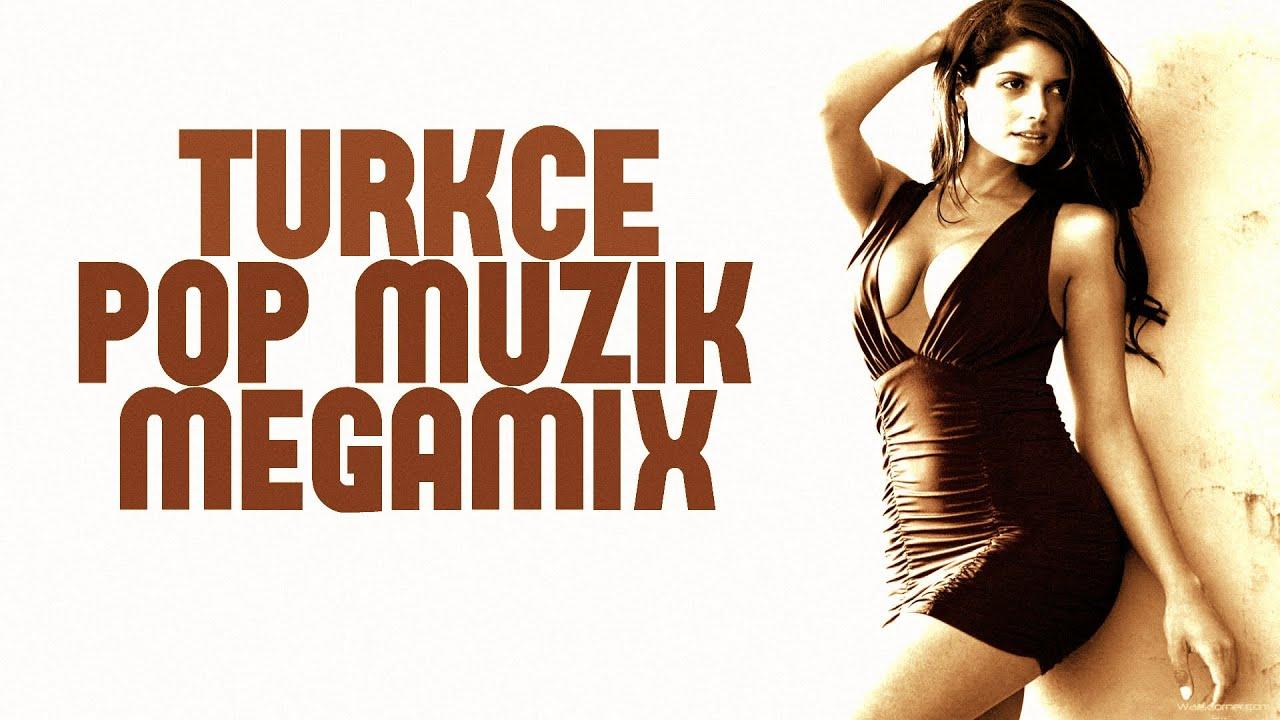 Türkçe Pop Müzik Mix 2016 | Yeni Karışık Set