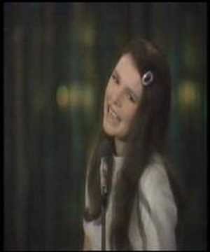 Dana - All Kinds of Everything (Special Performance 1970)