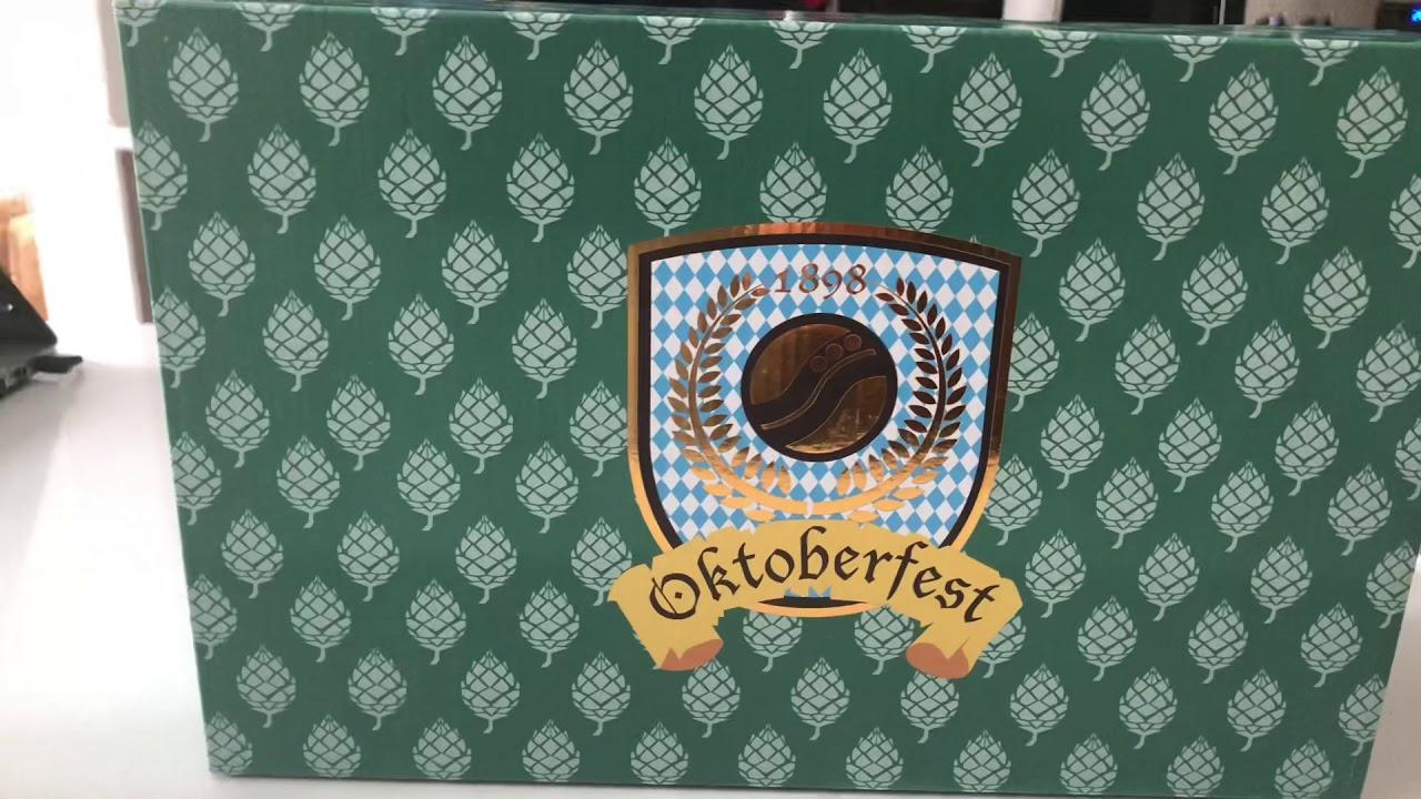 cheaper dec8f 6066d Saucony Shadow 6000 Oktoberfest