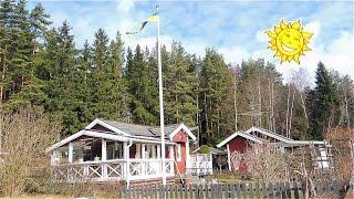 Шведские дачи(, 2016-05-07T12:48:17.000Z)