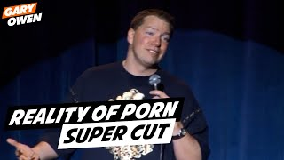 Reality of Porn - Supercut