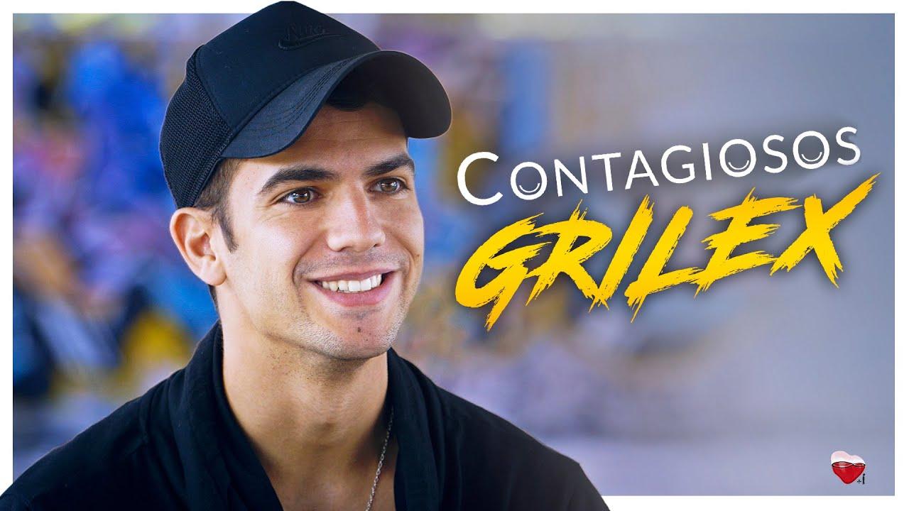 CONTAGIOSOS #1 | GRILEX