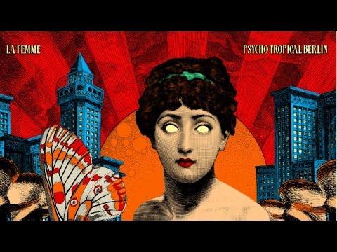 La Femme - Sur la planche 2013