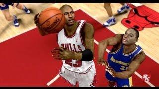 NBA 2K14 - Michael Jordan Uncensored Trailer