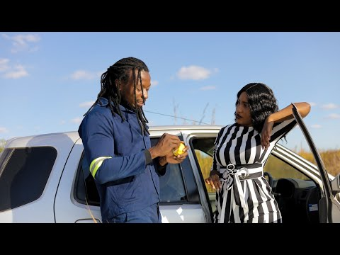 Baba Harare-automatically Official Videostarring Beverly, Khama  Naxo Films 2019