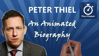 Peter thiel – the billionaire don of paypal mafia** links to books mentioned **the wars by eric jackson - https://amzn.to/2szaka6inside house ...