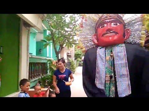 Ondel Ondel Melowww Lagu Nissa Sabyan Gambus Deen Assalam