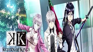 K Projekt | Anime Empfehlung