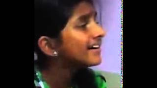 Child Singer Jaya Lakshmi Kerala Marvellous Melody by Girl Child Satyam Shivam Sundaram search by