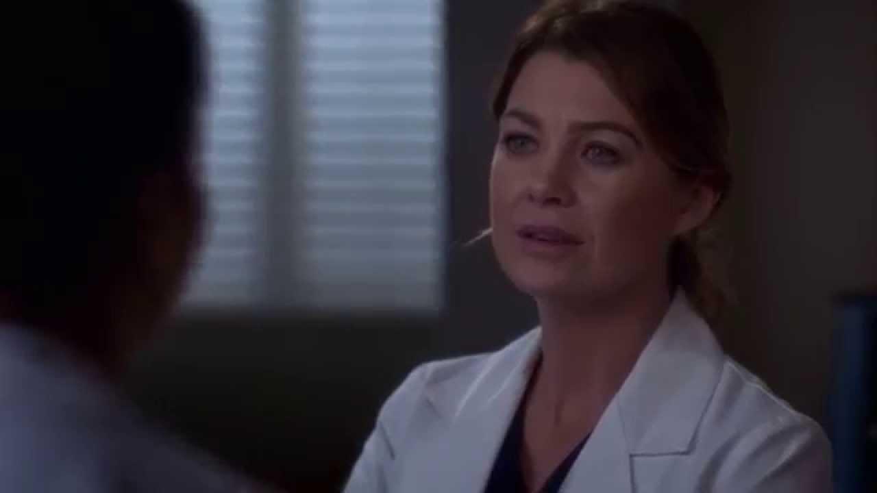 Grey's Anatomy - Season 11 Episode 12 Promo - Does ...