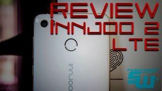 Innjoo 2 LTE: review en español y SORTEO