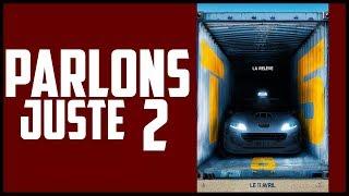 PARLONS JUSTE 2 - Taxi 5 La relève !