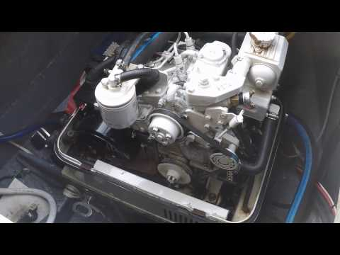 How To Improve Your Marine Generator's Cooling System With A Remote Mounted Raw Water Pump