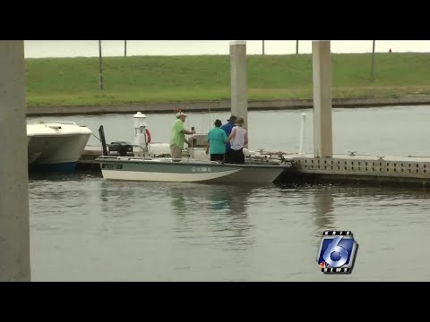 Fishing tournament to honor veterans of all ages