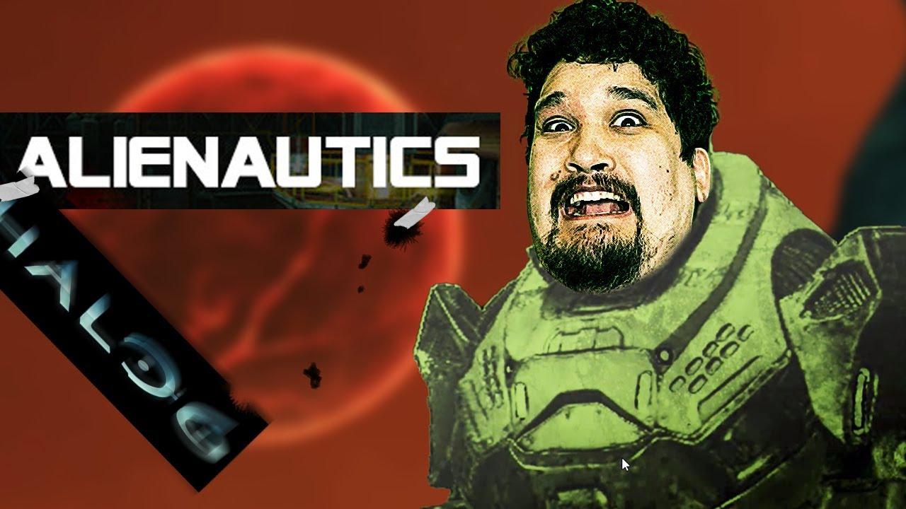 Who Needs Halo Infinite? - Alienautics Gameplay thumbnail