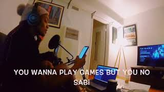 Simi - Fvck You (Cover)