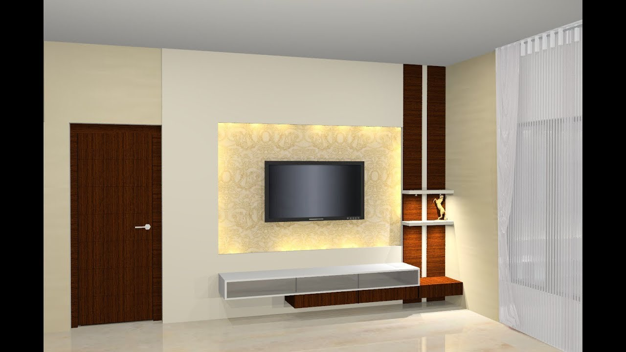 sleek tv unit design for living room best place to buy furniture top 50 modern cabinet 2017 as royal decor youtube