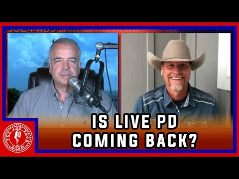 Is Live PD Coming Back?
