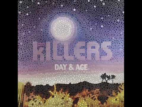 The Killers - Joy ride (Album Version)