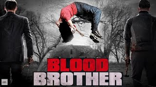 BLOOD BROTHER | Full HD Hindi dublado Hollywood Horror Movie | Filme de Hollywood em hindi