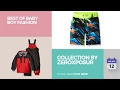 Collection By Zeroxposur Best Of Baby Boy Fashion