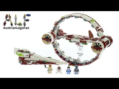 Lego star wars 75172 y wing starfighter from rogue one review the - Astromech Dro Elaegypt