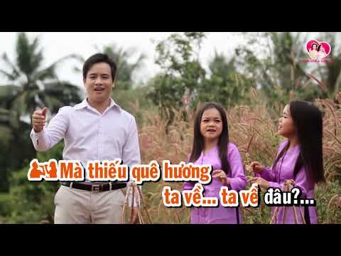 VỀ Quê karaoke Oanh Nguyễn