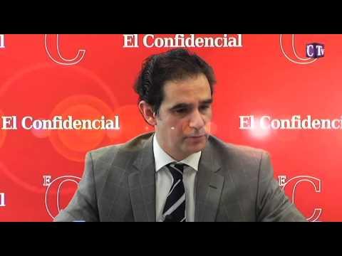 Entrevista a Jacinto Cavestany, director general de British Telecom Iberia