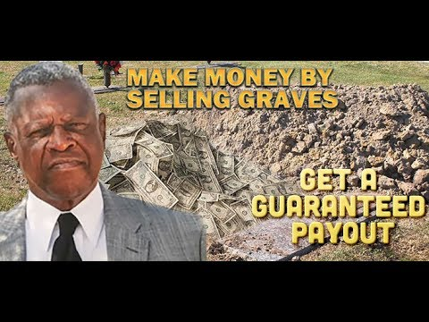 Invest into Burial Rights and make money - Purchase a GRAVE !!