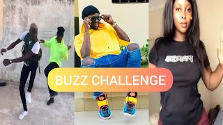 [Buzz challenge] le challenge de bass thioung(CHIIBII RIIBII/TikTok)Thieyyy Bass