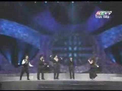 Vietnam Idol 2007-Final-Part 03
