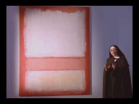 Rothko and Warhol