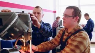 Оператор машин CNC. Работа в Польше