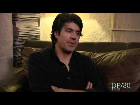 DP30: Margin Call writerdirector JC Chandor