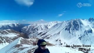 видео Горы Монголии   Монгольские горы
