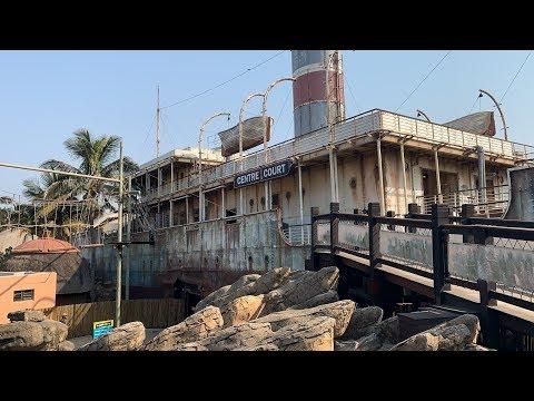 uShaka Marine World (Glimpse)   Durban, South Africa