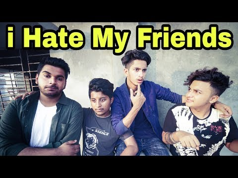 The Ajaira LTD  i Hate My Friends  ডেঞ্জেরাস Friends  Prottoy Heron  Rayhan Khan