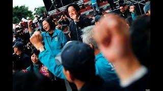【施正锋:台湾内部的分歧是否会强化?这是接下来要好好面对的】#精彩点评