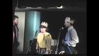 Kabaret Potem - Różne inne takie story