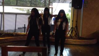 Choko-Cream - Wagamama Ki no Mama Ai no Joke  (Dance Cover) Thumbnail