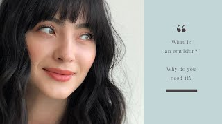 Sulwhasoo Essential Balancing Emulsion Product Review | Andreea Cristina