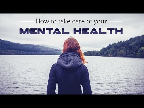 How to take care of your mental health | Tips for Healthy Lifestyle | Spiritual