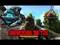 Ark Survival - Impresora 3D TEK. ( Gameplay Español )( Xbox One )