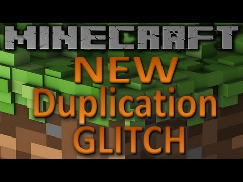 minecraft duping glitch xbox -