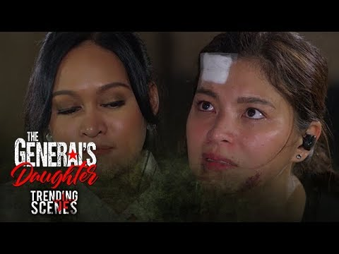 'Final Mission' Episode | The General's Daughter Trending Scenes