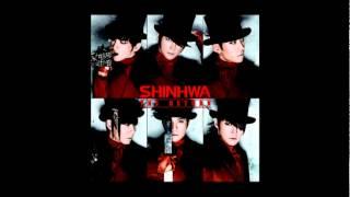 [Audio] Shinhwa - Venus