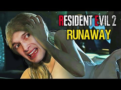RUNAWAY (The Ghost Survivors) - Resident Evil 2 Remake
