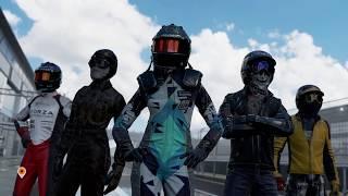 Forza Motorsport 7 / 4K Gameplay / XBOX One X 🎮